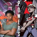 Powers (TV and comic)