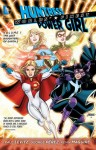 Worlds' Finest, Vol 1: The Lost Daughters of Earth 2
