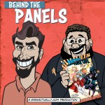 Behind The Panels Issue 112 – Worlds' Finest