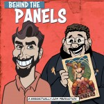 Behind The Panels Issue 114 – Nancy in Hell