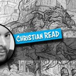 Christian Read (Behind the Panels banner)