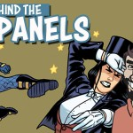 Behind The Panels Issue 115 - Black Canary and Zatanna: Bloodspell