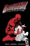 Daredevil: Guardian Devil TPB cover