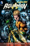 Aquaman: The Trench