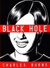 Black Hole cover (Fantagraphics)