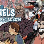 Behind The Panels Issue 123 – Panels Awards 2014