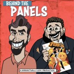 Behind The Panels Issue 120 – Terra
