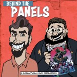 Behind The Panels Issue 122 – Krampus