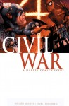 Civil War (Marvel) TPB