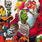 Howard the Duck (Volume 2) #3 Christmas