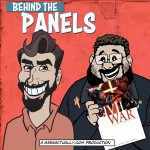 Behind the Panels Issue 124 – Civil War