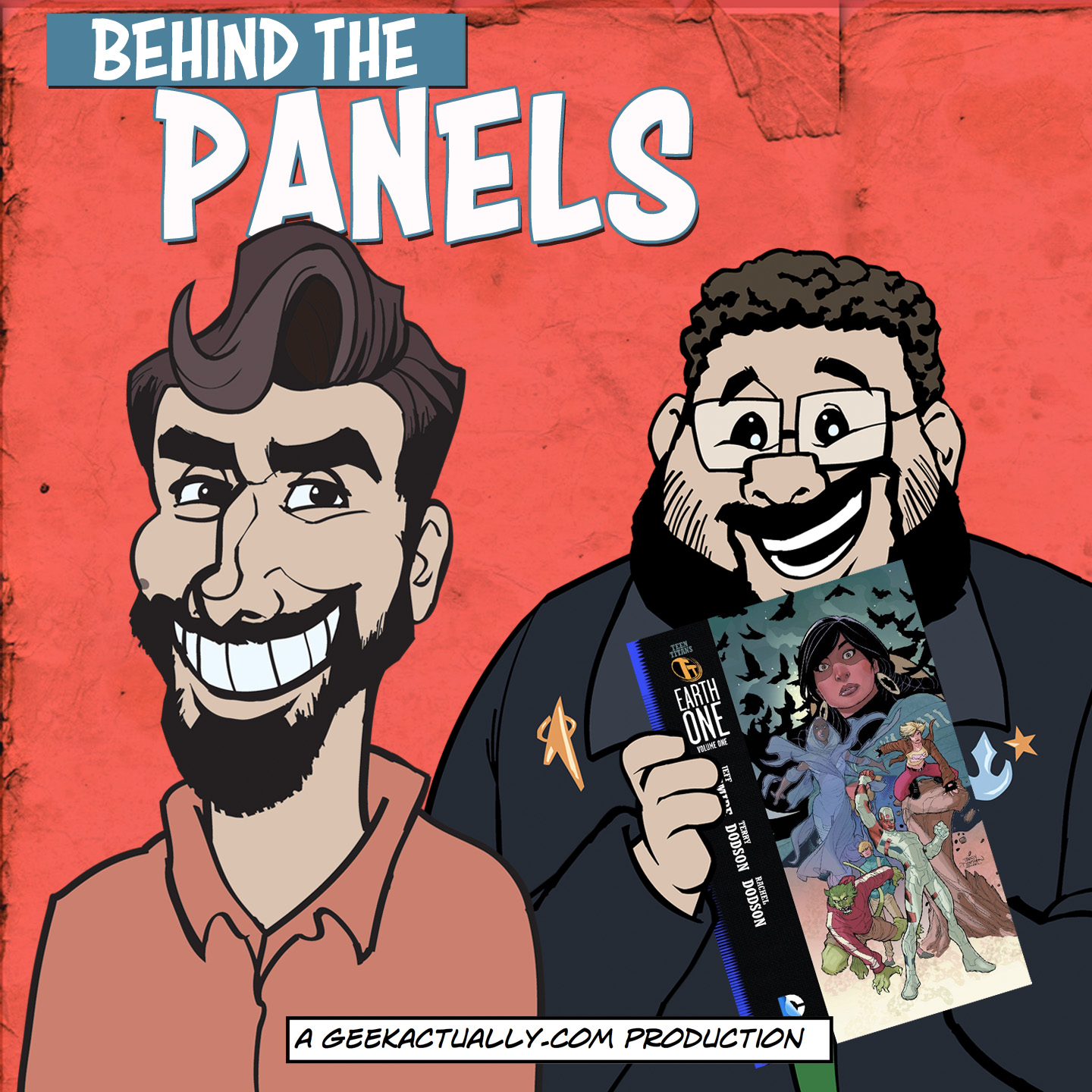 Behind The Panels Issue 125