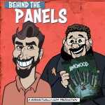 Behind the Panels Issue 126 – Awkwood