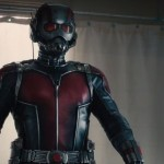 Ant-Man teaser trailer costume