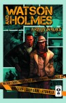 Watson and Holmes: A Study in Black TPB