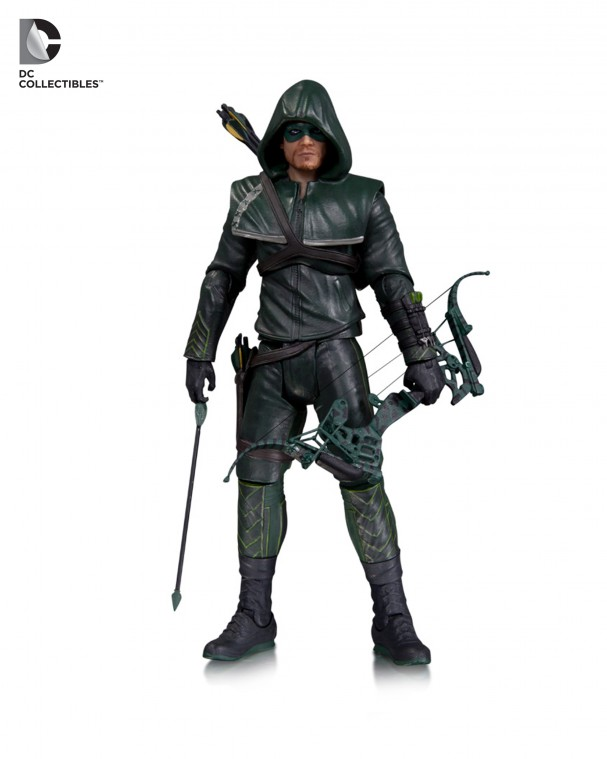 Arrow (TV) - Arrow costume action figure