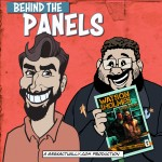ehind The Panels Issue 129 – Watson and Holmes: A Study in Black
