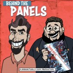 Behind The Panels Issue 130 – Spider-Verse