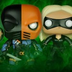 Arrow Funko Pop! Vinyl Figures