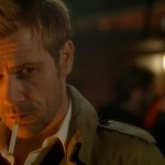 Constantine - Season 1: Smoking