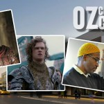 Oz Comic-Con 2015: Daniel Portman, Finn Jones and Brian Stelfreeze