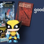 WIN: February 2015 Good Games Hurstville