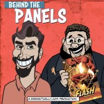 Behind The Panels Issue 135 – The Flash: Rebirth