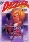 Dazzler: The Movie graphic novel cover