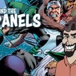 Behind The Panels Issue 137 – Identity Crisis