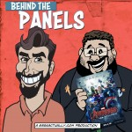 Behind The Panels Issue 139 – Avengers: Age of Ultron