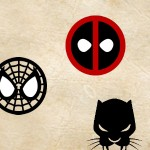 Behind The Panels Comic Book Movie Release Schedule Infographic