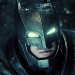 Batman V Superman: Dawn of Justice - Batman suit