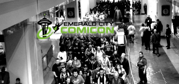 Emerald City Comic-Con 2015