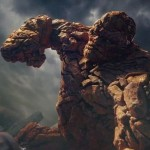 Fantastic Four (2015) - The Thing