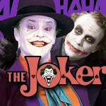 The evolution of the Joker on screen