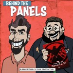 Behind The Panels Issue 142 – Marvel's Agents of S.H.I.E.L.D: Season 2