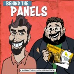 Behind The Panels Issue 144 – The Private Eye