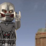 LEGO Age of Ultron (NLM Productions)