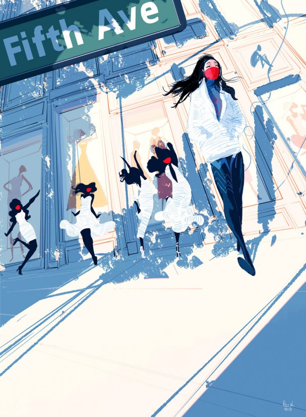 Amazing Spider-Man #18 (Marvel) - Artist: Pascal Campion