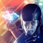 Ray Palmer/The Atom (Brandon Routh)