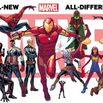 All New All Different Marvel teaser image