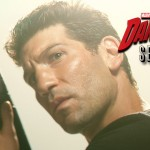 Daredevil: Season 2 - Jon Bernthal as Frank Castle/The Punisher