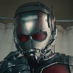 Ant-Man shrinks