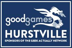 Proudly Sponsored by Good Games Hurstville