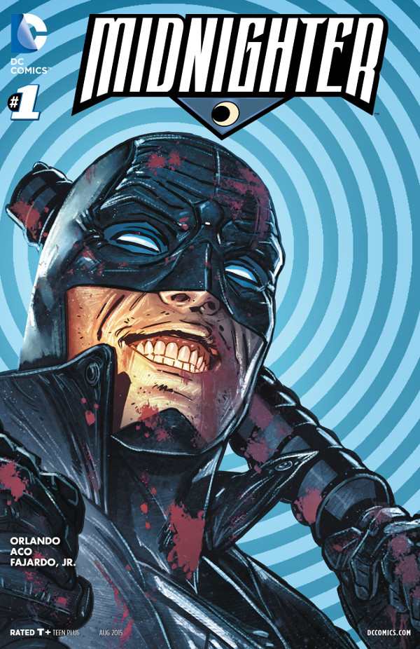 Midnighter #1 (DC Comics)