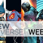 New DC Universe (2015) - Week One