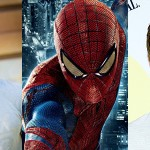 Spider-Man - Tom Holland and Jon Watts