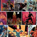 All-New All-Different Marvel 2015