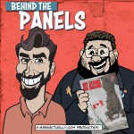 Behind The Panels 147 - We Stand on Guard #1