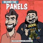 Behind The Panels 149 - Howard the Duck (MAX)